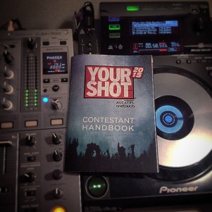 Your Shot 2015