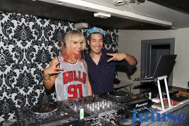 Infuse Nightclub, Hornsby, with DJ Deluxx