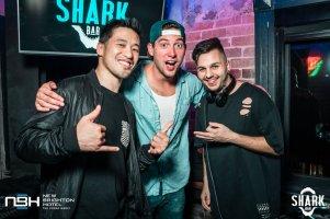 Shark Bar Manly